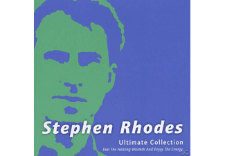 Stephen Rhodes - Ultimate Collection - (CD)