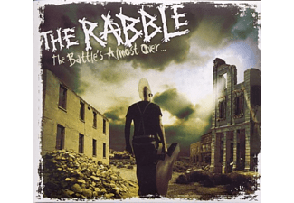 Rabble - The battles almost over... - (CD)