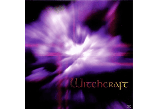 Witchcraft - As I Hide - (CD)