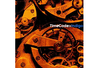 Time Code - Indigo - (CD)