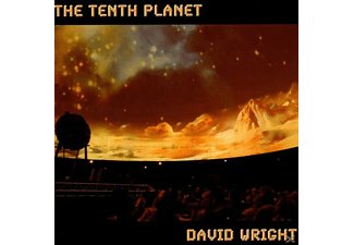 David Wright - The tenth planet - (CD)