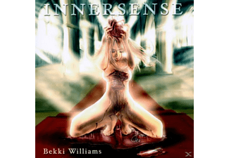 Bekki Williams - Innersense - (CD)