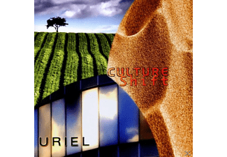 Uriel - Culture Shift - (CD)