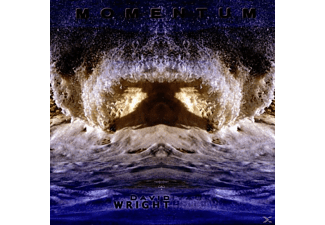 David Wright - Momentum - (CD)