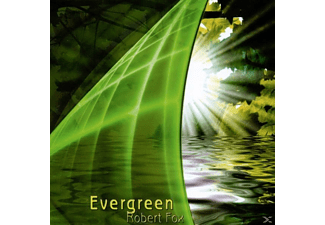 Robert Fox - Evergreen - (CD)