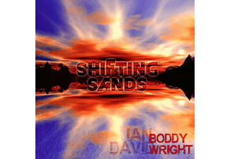 Boddy, Ian / Wright, David - Shifting Sands - (CD)