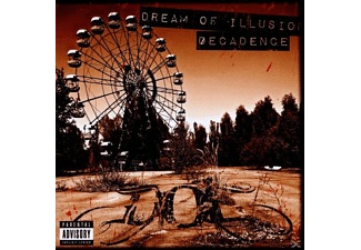 Dream Of Illusion - Decadence - (CD)