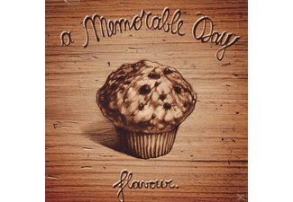 A Memorable Day - Flavour EP - (CD)
