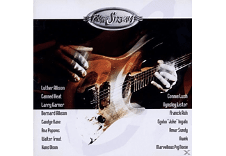 Bluestream - Le Courant Blues - (CD)