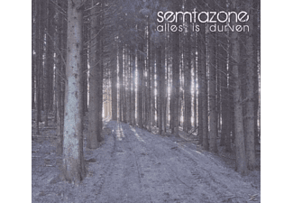 Semtazone - Alles Is Durven - (CD)