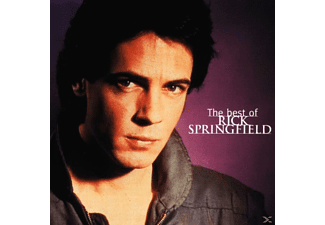 Rick Springfield - Best Of Rick Springfield - (CD)