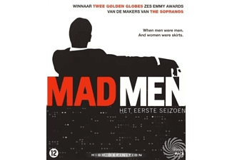 Mad Men - Seizoen 1 | Blu-ray