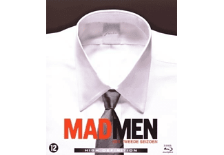 Mad Men - Seizoen 2 | Blu-ray