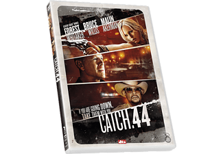 Catch .44 Action DVD