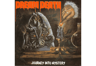 Dream Death - Journey Into Mystery - (CD)