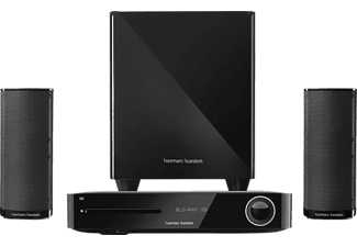 harman kardon 2 1 system bds 385s 330 watt media markt. Black Bedroom Furniture Sets. Home Design Ideas