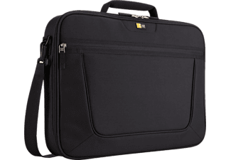 "CASE LOGIC 15.6"" Basic laptoptas Zwart (VNCI215)"