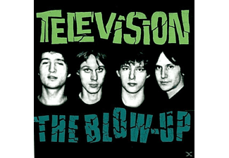Television - The Blow-Up - (Vinyl)