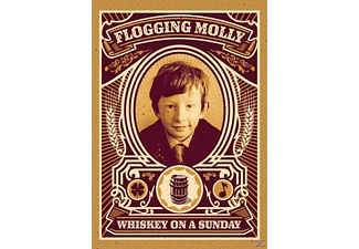 Flogging Molly - Whiskey On A Sunday [DVD]