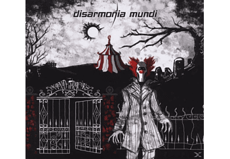 Disarmonia Mundi - Mind Tricks (Extended Version) (Digi) - (CD)