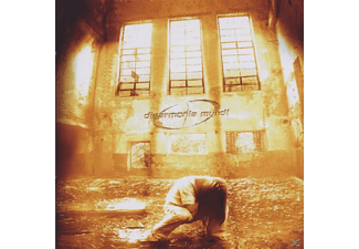 Disarmonia Mundi - Fragments Of D-Generation - (CD)