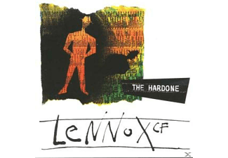 Lennox Cf - THE HARDONE [CD]