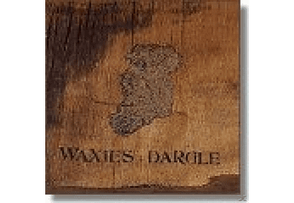 Waxies Dargle - WORLD TOUR OF IRELAND [CD]