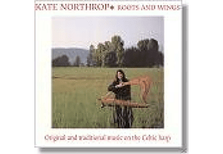 Kate Northrop - ROOTS AND WINGS [CD]