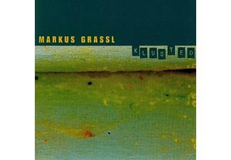 Markus Grassl - Klusted - (CD)