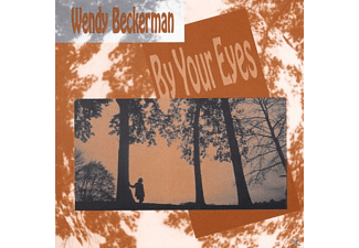 Wendy Beckerman - BY YOUR EYES [CD]