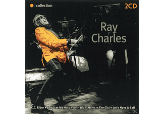 Ray Charles - The Orange Collection : Ray Charles - (CD)