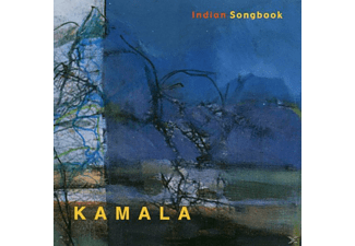 Kamala - Indian Songbook [CD]