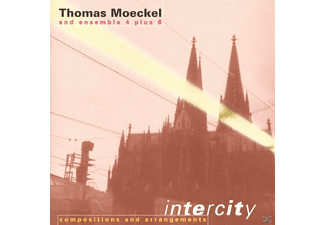 Thomas Moeckel - INTERCITY [CD]