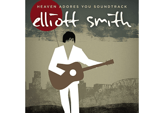 Elliott Smith - Heaven Adores You - (CD)