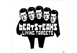 Beatsteaks - LIVING TARGETS [CD]