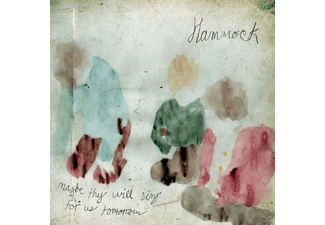 Hammock - Maybe They Will Sing For Us Tomorrow - (CD)