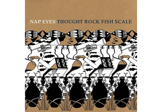 Nap Eyes - Thought Rock Fish Scale - (LP + Download)
