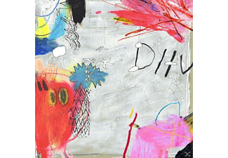 Diiv - Is The Is Are - (CD)