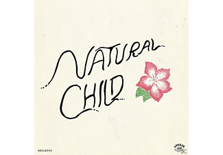 Natural Child - Dancin' With The Wolves - (Vinyl)