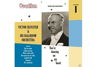 Victor & His Ballroom Orchestra Silvester - You're Dancing On My Heart - Volume 1 - (CD)