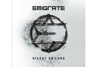 Emigrate - Silent So Long [CD]