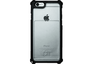 CAT Active Utility™, Apple, Backcover, iPhone 6, iPhone 6s, SAIF, Transparent