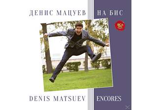 Denis Matsuev - Encores - (CD)