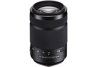 SONY DT 55-300mm F4.5-5.6 SAM (SAL55300)
