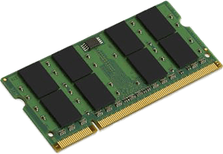 KINGSTON 2GB 667MHz DDR2 CL5 Notebook Ram KVR667D2S5/2G
