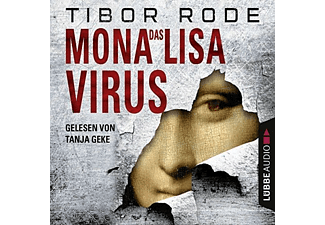 Das Mona-Lisa-Virus - 6 CD - Thriller