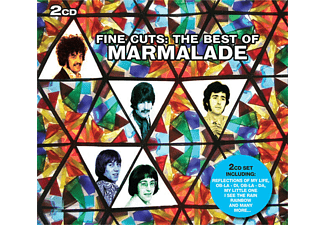 Marmalade - Fine Cuts - The Best Of Marmalade (CD)