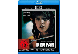 Der Fan - (Blu-ray)