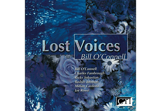 Bill O'connell - Lost Voices - (CD)
