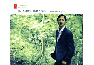 Tom Poster - In Dance and Song - (CD)